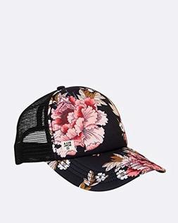 Billabong Women's Heritage Mashup Hat, Rose Quartz, ONE