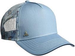 prAna Women's Idalis Trucker Cold Weather Hats, One Size, Bl
