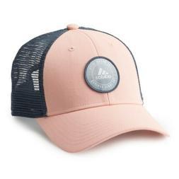 ADIDAS WOMEN'S NOTION TRUCKER CAP HAT ADJUSTABLE CLIMALITE L