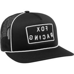 newest 03cd8 89523 Fox Racing Womens Girls Bolt Trucker Hat.