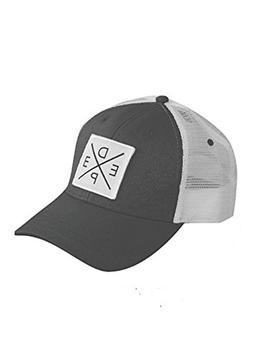 x trucker hat
